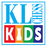 KLChessKids Training Centre Logo